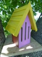 Domek dla motyli